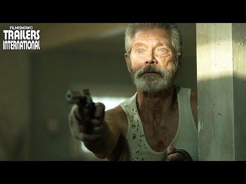 Trailer do filme O Homem nas Trevas