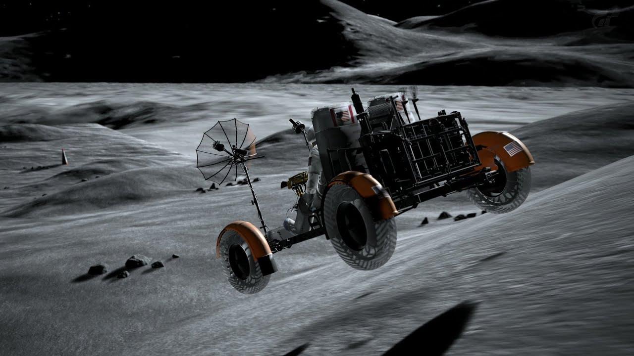 Gt6 lunar mission prizes