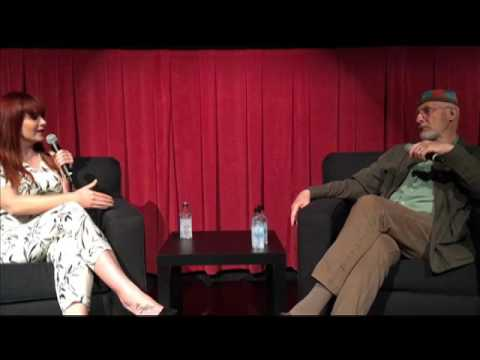 TCMFF'16 ~ Alicia Malone Interviews Actor, James Cromwell