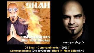 DJ Shah - Riddim
