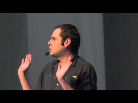 Ricardo Quevedo Stand Up Comedy ¿No tiene más sencillo?