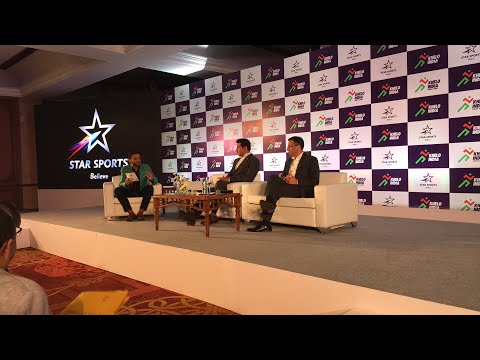 Live: Khelo India Anthem Launch By Sports Minister RVS Rathore | Sports Tak