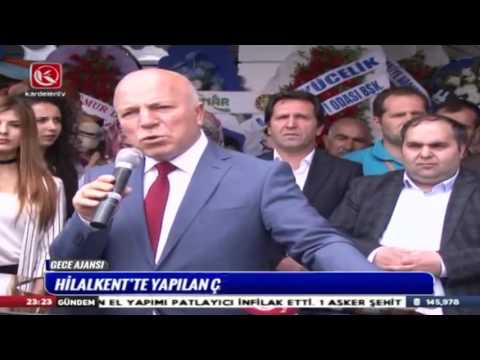 Düzgün Marketler Erzurum'da 13.Şubesini Açtı