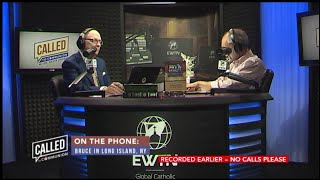 Called to Communion with Dr. David Anders - 2021-05-15 - Called to Communion with Dr. David Anders