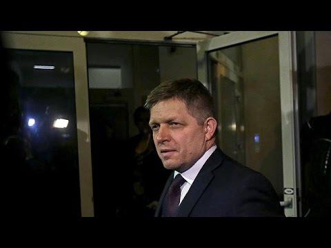 Slovaquie : le parti au pouvoir perd la majorité absolue au Parlement