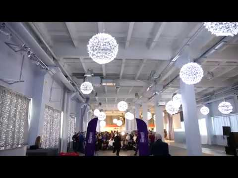Бекстейдж Красноярск 27.01.2019 - Лекция и МК - Panasonic Lumix / Saramonic
