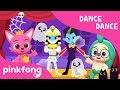 Download Monster Shuffle | Halloween Songs | Dance Dance | PInkfong Songs for Children