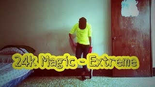 24k Magic Extreme -  Just Dance 2018 -  AngelJD