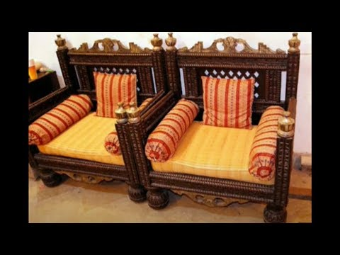 Old Furniture Used Sofa Set For Sale Good Condition Price In Pakistan |offer Time