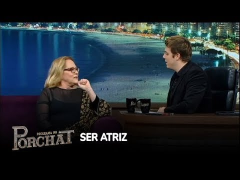 Lucinha Lins comenta desafio de interpretar vilã na TV