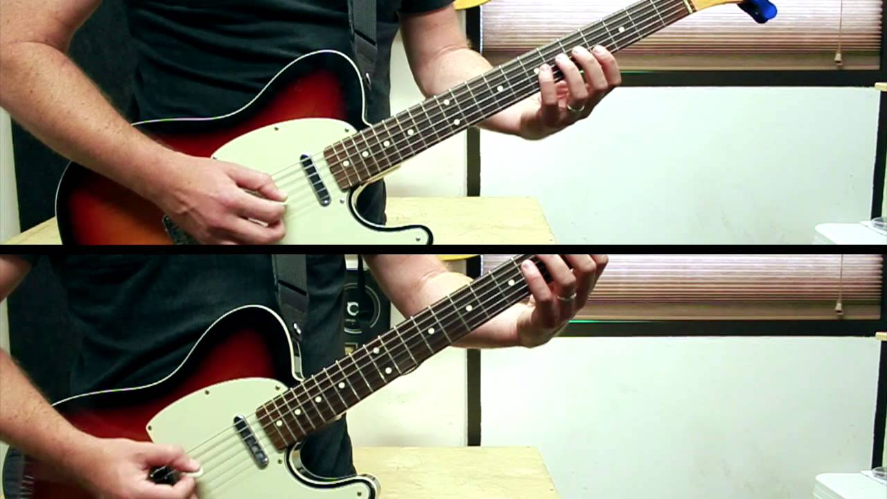 this is amazing grace phil wickham tutorial for 1 or 2 electric guitars youtube. Black Bedroom Furniture Sets. Home Design Ideas