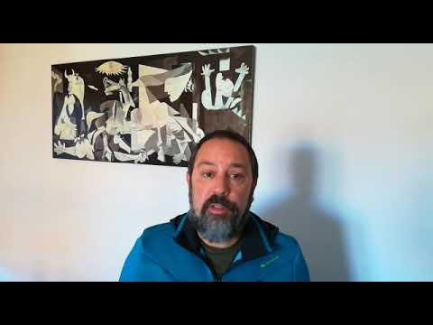 Vídeo Javier Moreno