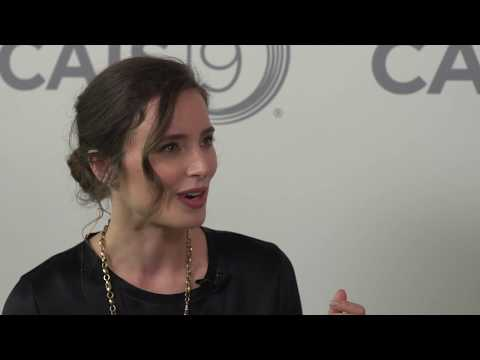 CAIS19: Bettina Warburg on blockchain technology
