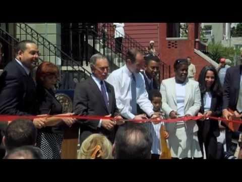 Housing Partnership (Part 2) - 25 Years Rebuilding NYC Through Affordable Homeownership Housing