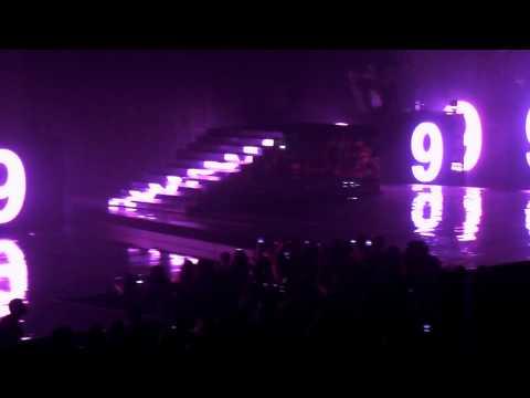 Beyonce Live! - Countdown