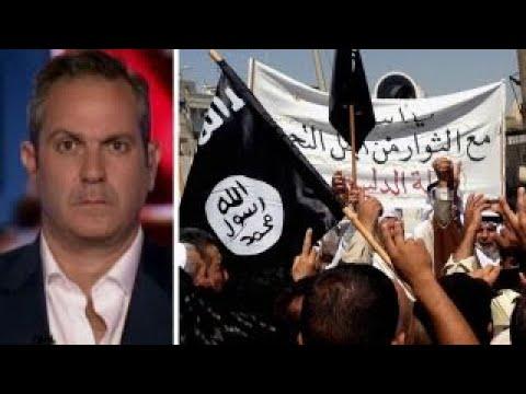 Counterterrorism specialist talks spotting terror cells