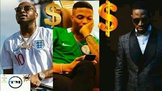 Les 5 musiciens Nigérians les plus riches(2019) I La Torche du Monde