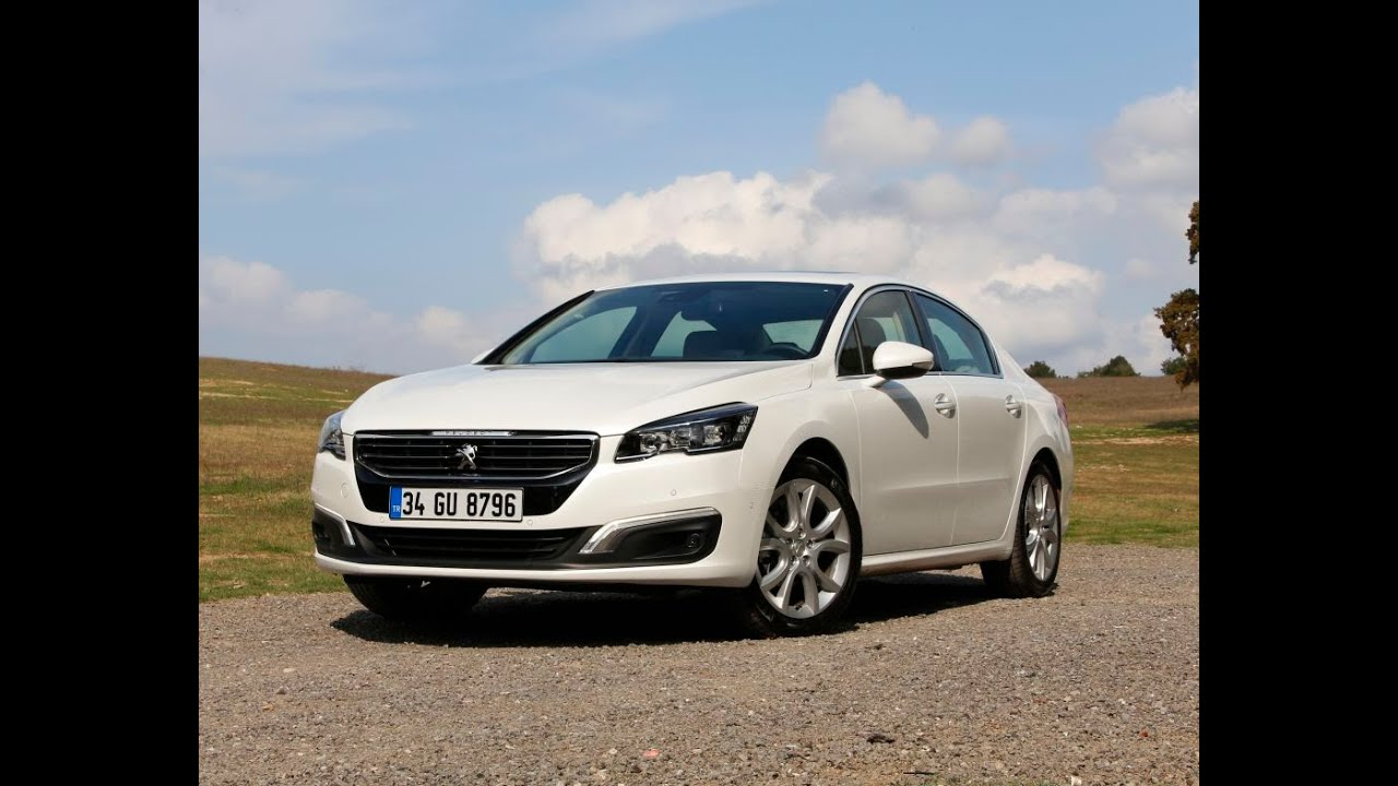 PEUGEOT 508 1.6 e-HDi 115 CV S&S SW Ciel Business - In ...