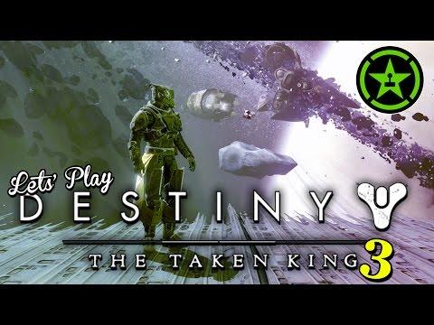 Let's Play – Destiny: The Taken King (Part 3)