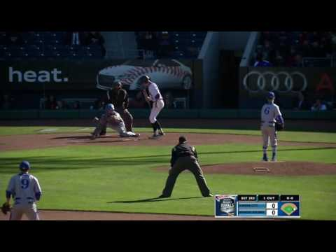 Bryce Moyle Highlight Pitching Video