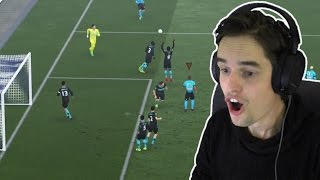 DE KEEPER IS ER NIET! - FUT Draft #1