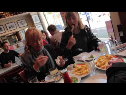 Eating London Tours - Food Tour in the East End