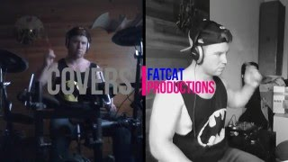 Kill the Lights (Drum Cover) : Dj Cassidy,  FatCat Productions