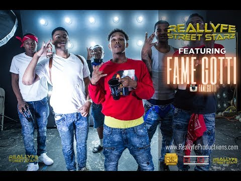#ReallyfeStreetSTarz - Fame Gotti on repping West Dallas, artist recycling beats, new music+more!