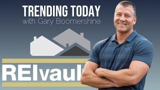 Gary Boomershine and Karen Leblanc discuss REIvault and RealEstateInvestor.com
