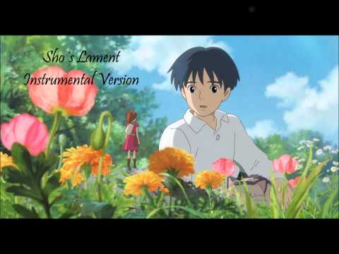 Sho´s Lament ~ Instrumental Version