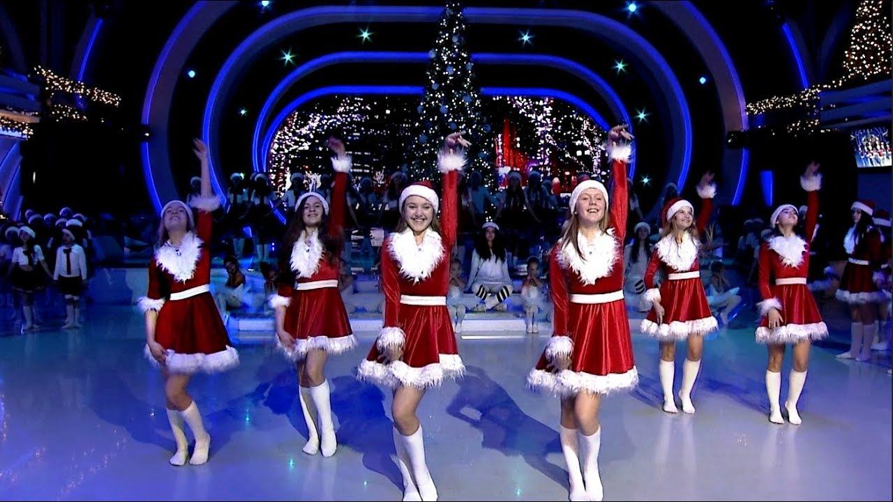Christmas Hip Hop Dance Jingle Bells 2020 Mp3 Download - DownloadMeta