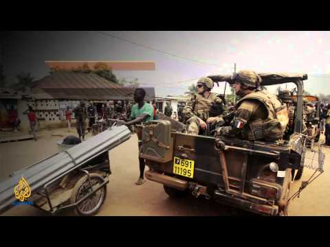Inside Story - Crisis in CAR: forgotten - now ignored?