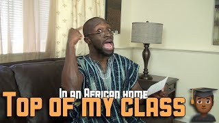 Download Clifford Owusu Comedy - In An African Home: Top Of My Class... Clifford Owusu