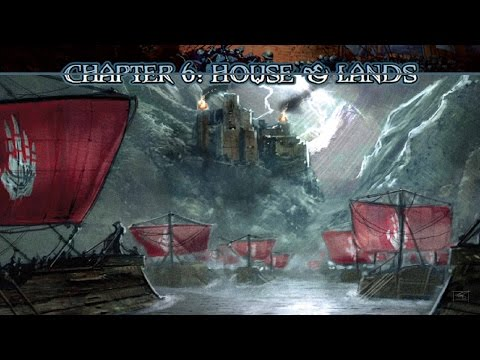 Shattered Kingdoms: 319 AC - House Redhawk House Creation (A Song of Ice and Fire RPG)