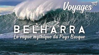 Belharra, la monstrueuse - Documentaire France 5
