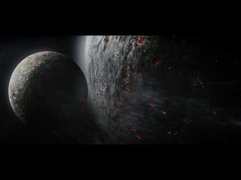 Planet Boreth in TNG vs Star Trek Discovery