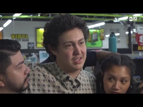 "Hobo Johnson on his new album, ""The Fall of Hobo Johnson"" 