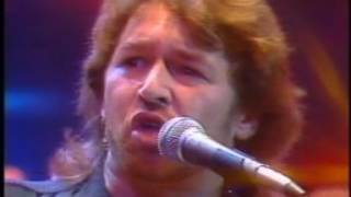 Peter Maffay & Johnny Tame - You Won't Be Hurt Again (live)