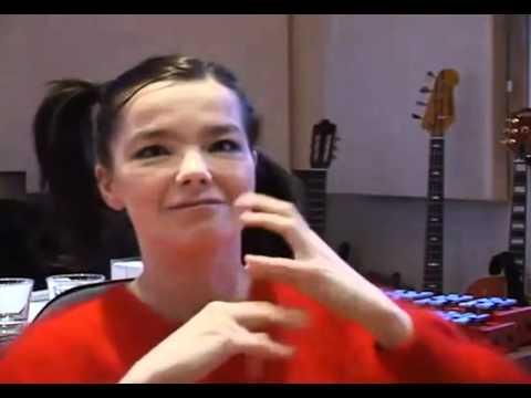 Making of All is Full of Love: Björk & Chris Cunningham
