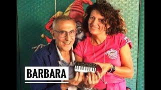 BARBARA (di Gaetano Lo Presti)- Giuseppe Gus Boemio e Barbara Matteucci
