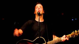 Simple Plan - Perfect (acoustic Part) Live @ The Garage, London