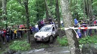 Duster 2 (Karol) - Trial Mures Trophy 2011.3gp