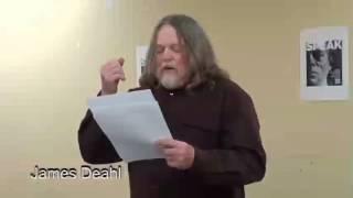 James Deahl on Milton Acorn, People