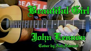 ♪♫ Beautiful Girl (Beautiful Boy by John Lennon) - Royal Baby Princess Of Cambridge Tribute Cover