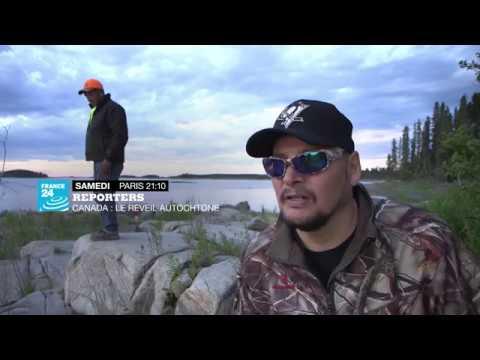 Reporters - Canada : le réveil autochtone
