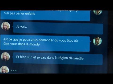 Nous avons testé Skype Translator en français