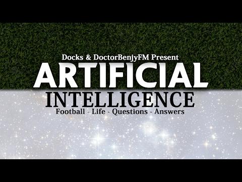 Artificial Intelligence   #5   Football Fan TV & Esports