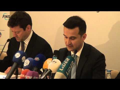 Neft-qaz sərgisində 27 ölkədən 315 şirkət iştirak edəcək - FinsTV