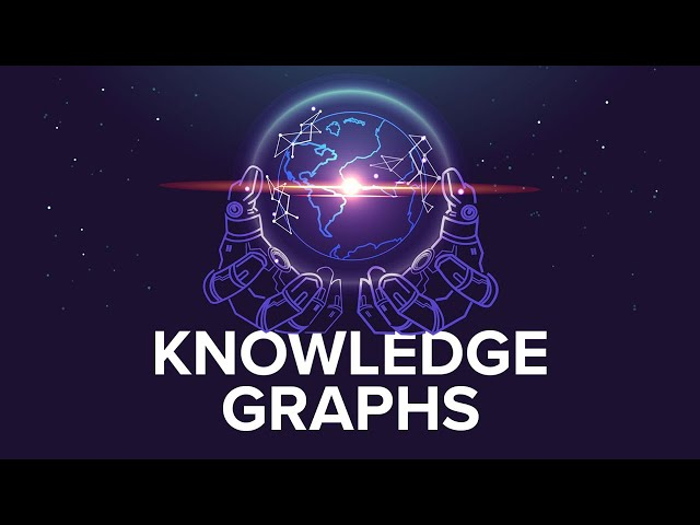 Knowledge Graphs - The Intelligent Solution for Your Enterprise Data