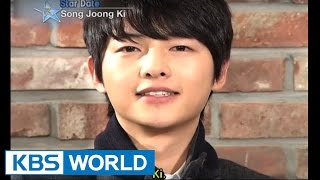 [Star Date] Actor 'Song Joong-ki' (송중기) thumbnail
